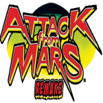 Pinball Attack From Mars  Remake
